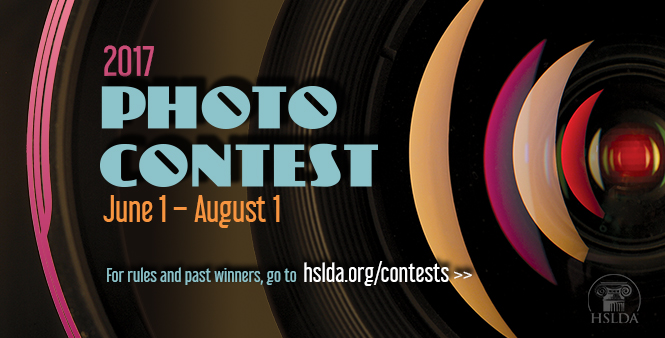 Enter HSLDA's 2017 Photo Contest for homeschooled students ages 7-19. Get the details >>
