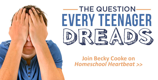 Becky Cooke offers tips and guidance for helping your teen find and pursue the perfect career path. Listen now >>