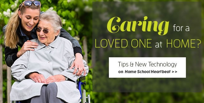 Are you caring for aging loved ones? Join Mike Farris as he explains how a new resource can help on this week's Home School Heartbeat. Listen now >>