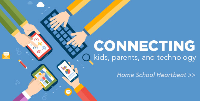 Internet safety author Donna Rice Hughes helps parents build healthy relationships with their kids and technology. This week on Home School Heartbeat. Listen now >>