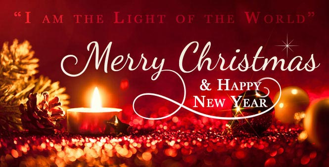 Merry Christmas and Happy New Year from your HSLDA family! Read message from HSLDA President Mike Smith >>