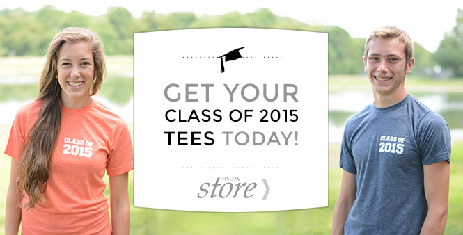 Class of 2015 t-shirts for homeschooled seniors. See more colors and sizes online today. Get yours today! >>
