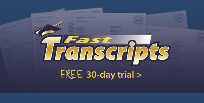 Take the worry out creating your high schooler's transcript. Try HSLDA's FastTranscript service FREE for 30 days. Sign up now >>